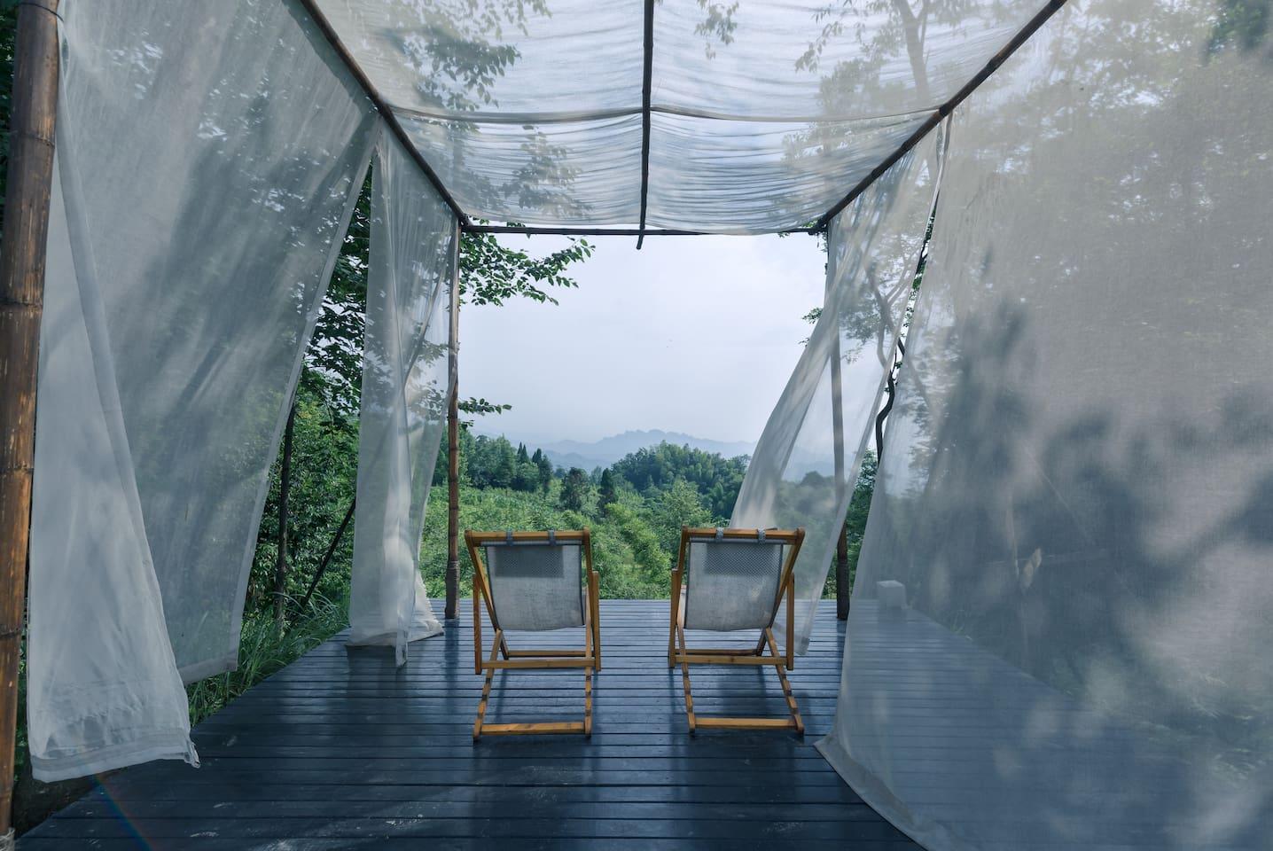 在秀丽蓉城,住进处处皆风景的房子