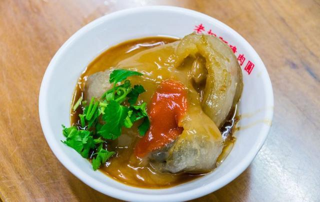 5种台湾省最好吃的小吃,我猜你最多吃过3种台湾美食